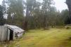 Dixon's Hut in the Walls of Jerusalem, Tasmania
