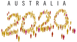 2020 Summit logo